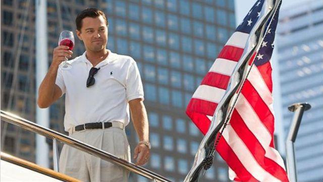 Le Loup de Wall Street, film le plus téléchargé de 2014