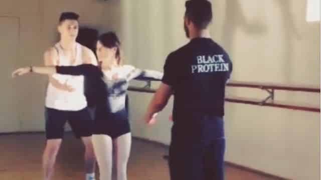 Les Clichés Instagram : Capucine Anav bientôt dans Danse avec les Stars ?, Alizée poste une photo de Grégoire Lyonnet aux toilettes et Karim Benzema pose avec ses trophées 2014