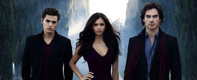 The Vampire Diaries saison 6 : une mort brutale dans l'épisode de Noël (spoilers)