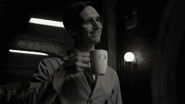 Gothamdécouvrez tous les secrets de l'homme-mystère