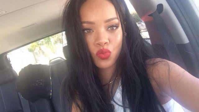 Rihanna dévoile son titre « FourFiveSeconds » en trio avec Kanye West et Paul McCartney