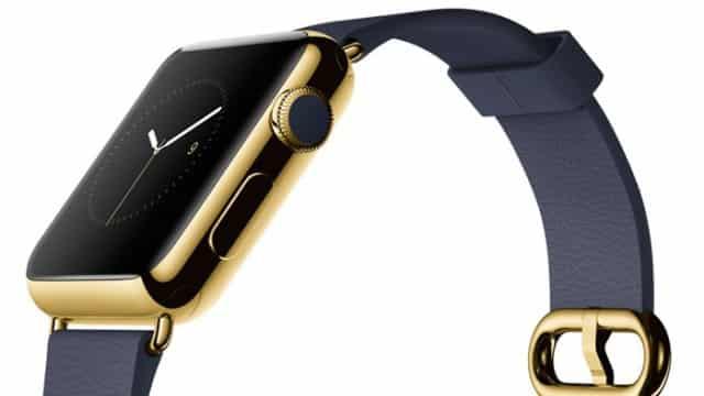 Apple Watch : la version la plus luxueuse coûterait entre 5000 et 10 000 dollars