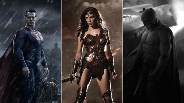 Batman VS Superman : premier visuel de Jason Momoa en Aquaman