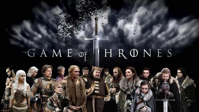 Game of Thrones saison 5l'avant-première aura lieu à Londres