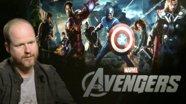 Avengers 2 Joss Whedon parle de « cauchemar » autour de la production du film !