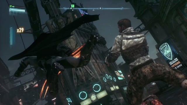 Batman Arkham Knight: 7 minutes de gameplay ahurissantes pour s'excuser du report