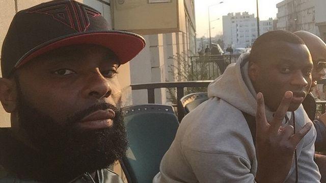 Kaaris le rappeur dévoile la box collector de son album « Le bruit de mon âme »