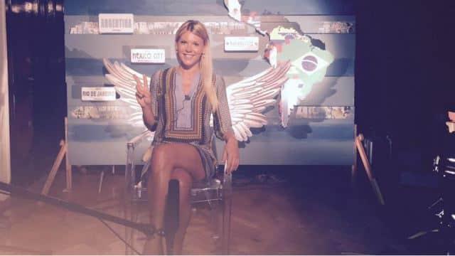 Les Anges 7 Amélie Neten voudrait devenir animatrice sur Gulli, la chaîne répond !
