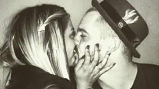 Les Anges 7 Anaïs Camizuli officialise son couple avec Raphaël sur Twitter
