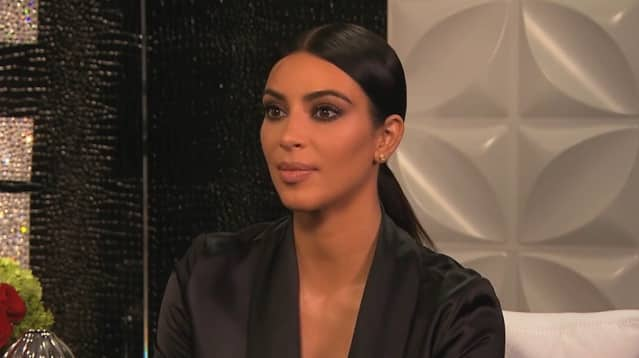 Nabilla Kim Kardashian choquée et attristée par l'affaire « Je ne savais pas qu'elle était en prison » !