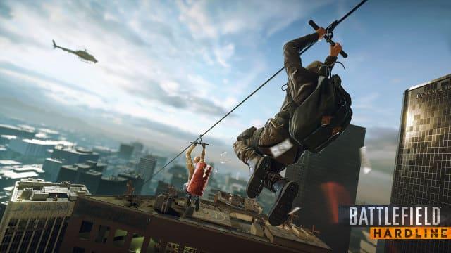 Test Battlefield Hardline: spin-off gagnant pour la série ?4