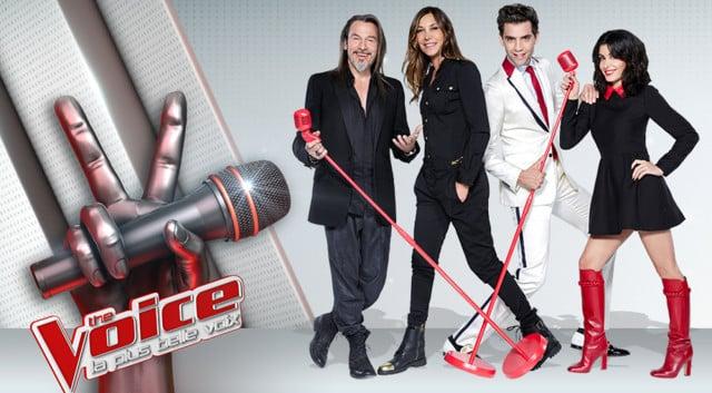 The Voice 4: les titres du deuxième prime choisis par les téléspectateurs !