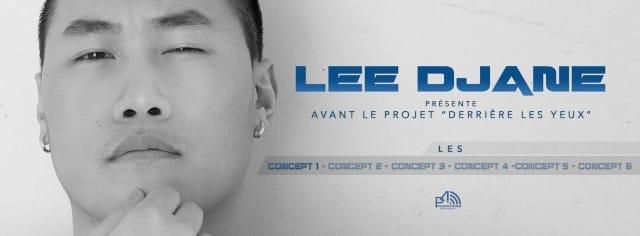Lee Djane balance son Concept 3: Hostile