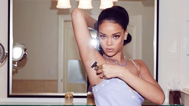 Rihanna en train de sniffer de la cocaïne ? Regardez la vidéo