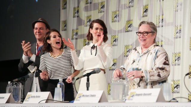 Bientôt le retour d'American Horror Story! la saison 5, intitulée Hotel, devrait ravir les fans avec un casting haut de gamme. Quels changements pour la prochaine saison?