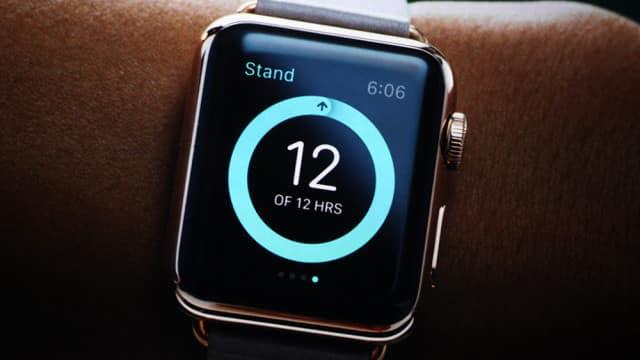 Apple Watch sera indisponible en magasin jusqu'en juin