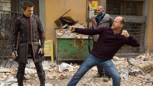 Avengers 2 Joss Whedon souhaite faire un break avec la saga!