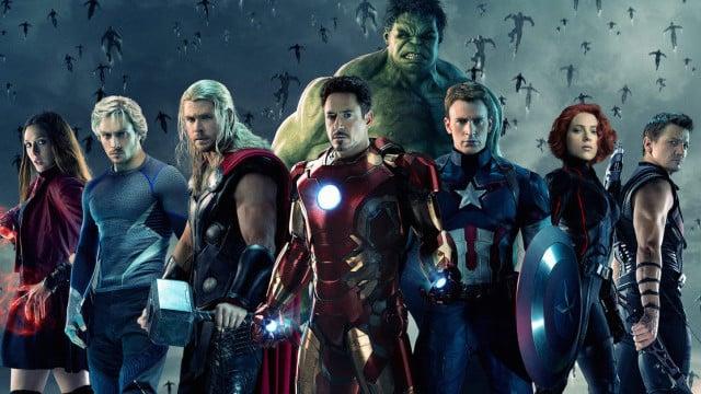 Avengers 2 Les acteurs racontent la pagaille du tournage! (vidéo)