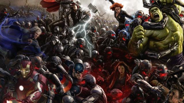 Avengers 2: boycotté dans 770 salles en Allemagne!