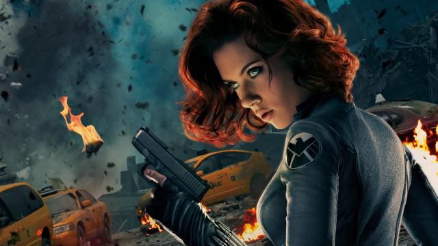 Avengers 2 les femmes au pouvoir! (vidéo)