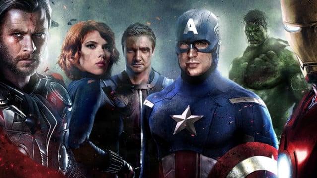 Avengers 2: une version longue de 3h30 avec fin alternative en Blu-Ray!
