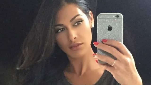 Ayem Nour, mariée à Vincent Miclet ?