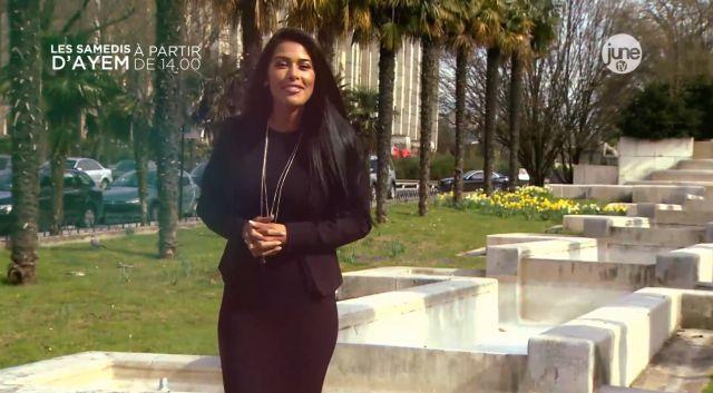 Ayem annonce son retour sur la chaîne June
