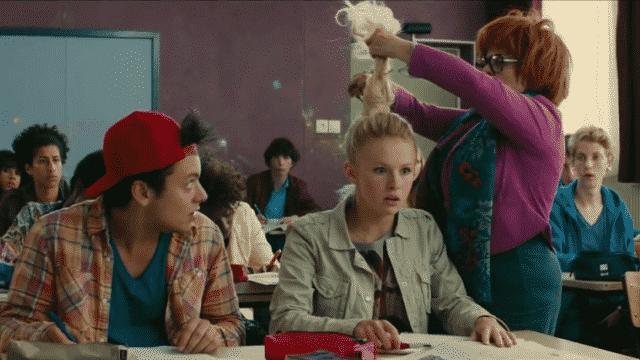 Bac 2015 top 8 des films les plus diplômés