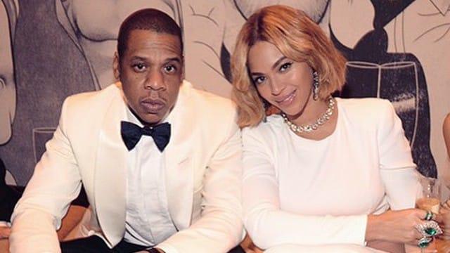 Beyoncé jalouse de la relation entre Jay-Z et Rihanna