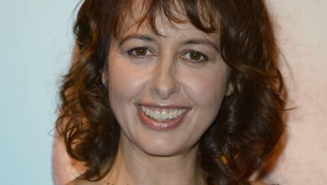 C à Vous: l'actrice Valérie Bonneton au bord des larmes !