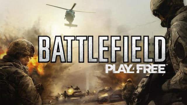 Cessez-le-feu pour Battlefield Play 4 Free