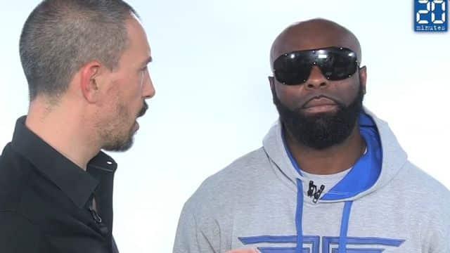 Clash Kaaris traite Booba de « pute »