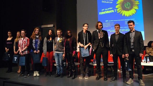 Découvrez les lauréats de la 6e remise des prix du concours « Nouvelles Avancées » !