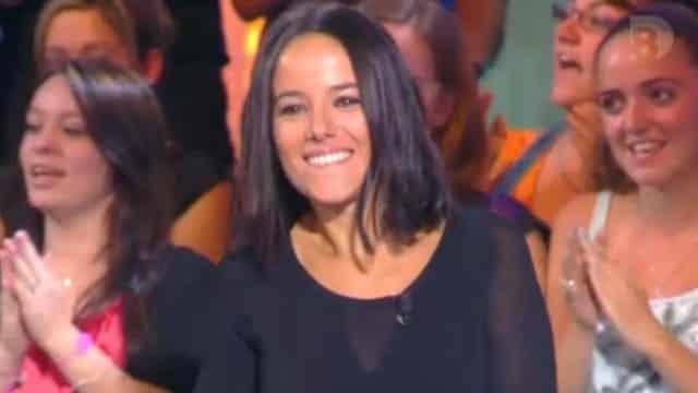 Danse avec les stars 6- Alizée juré dans l'émission ? Elle répond !