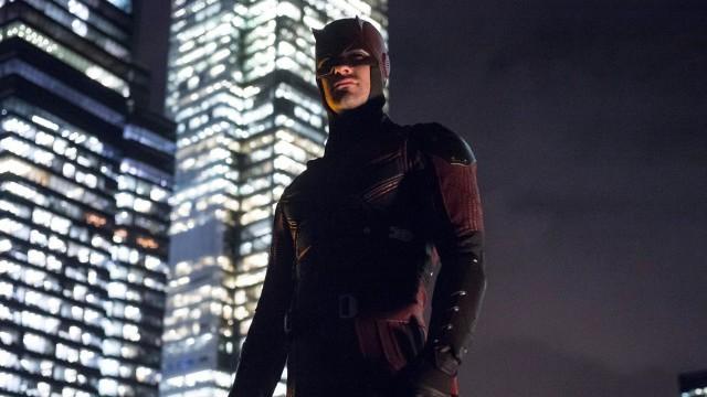 Daredevil C'est parti pour une deuxième saison!