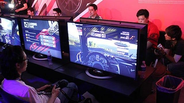 Etude: les jeux violents seraient source de stress