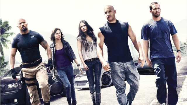 Vin Diesel dévoile déjà l'affiche de Fast and Furious 8 !