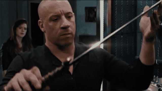 Fast and Furious 7: découvrez le prochain film avec Vin Diesel! (vidéo)