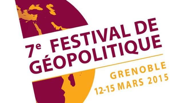 Festival de Géopolitique de Grenoble: L'Afrique au programme en 2016 !