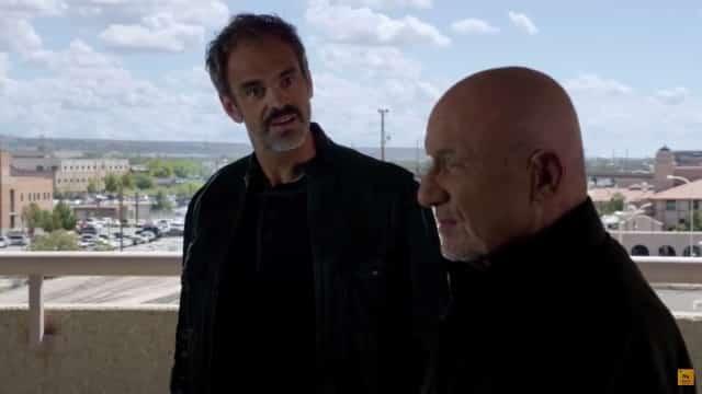 GTA V: Steven Ogg (Trevor) fait une apparition dans Better Call Saul