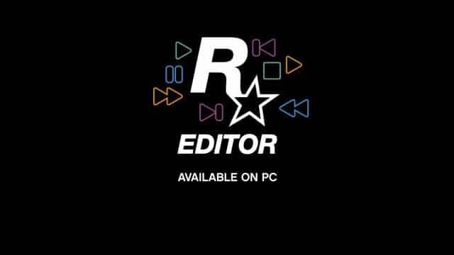GTA V: le Rockstar Editor pour réaliser des films dans le jeu