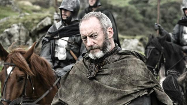 """Game Of Thrones saison 5: """"Cette saison va être monstrueuse"""" d'après Liam Cunningham (Davos)!"""