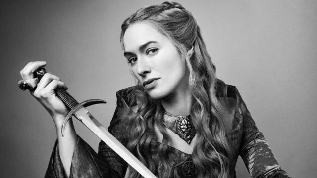 Game Of Thrones saison 5: Lena Headey (Cersei Lannister) dévoile le futur de son personnage!