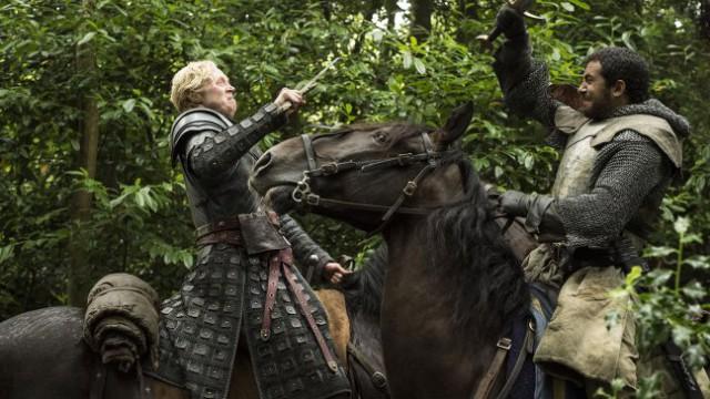 Game Of Thrones saison 5 quand le tournage s'enlise... littéralement!