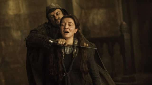 Game of Thrones, Breaking Bad: top 10 des morts des séries télé