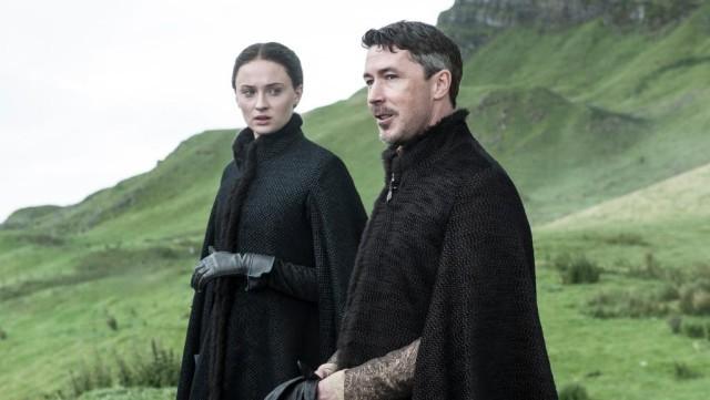 Game of Thrones saison 5 episode 3: les Stark reviennent en force!