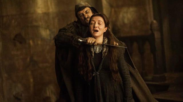 Game of Thrones saison 5: quelle serait ton espérance de vie dans la série?