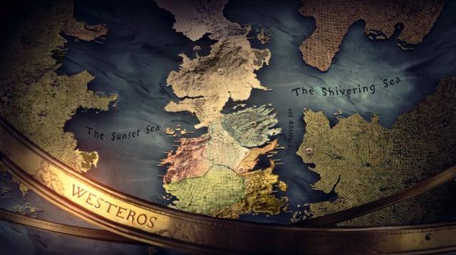 Game of Thrones saison 5: record historique pour le retour de la série!