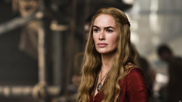Game of Thrones saison 5. Lena Headley: Cersei est un peu folle