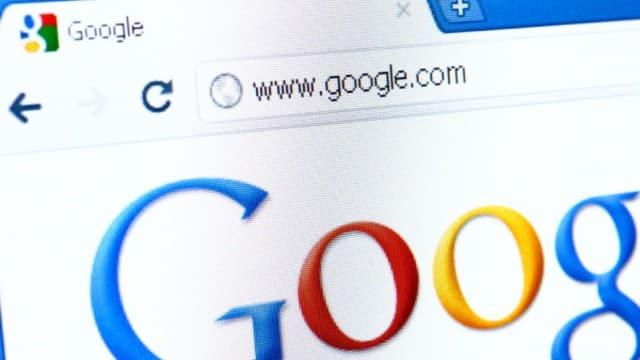 Google: Amendement d'encadrement voté par le Sénat
